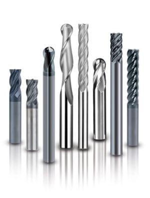 Cutting, Drilling & Threading Tools