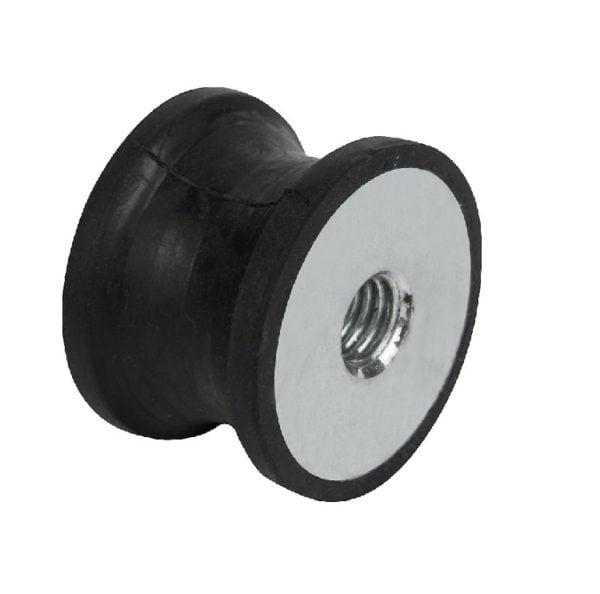 KIPP K0570 Rubber Buffers