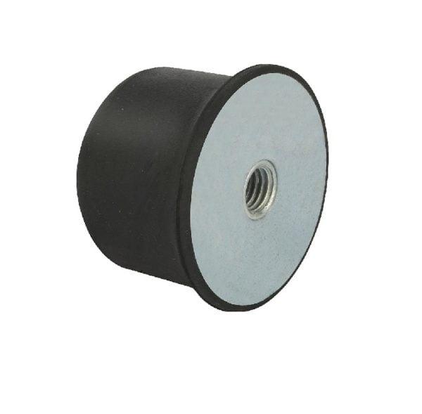 K0576 Rubber Buffer Spherical