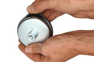 kipp magnet protective cap