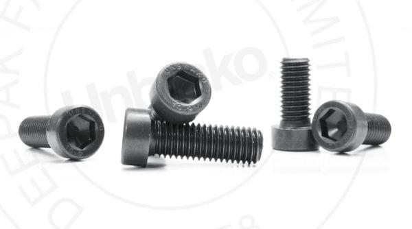 Unbrako low head socket cap screw