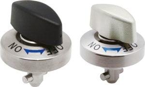 K1061 1/4 turn lock